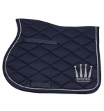 Saddle Pad Crown