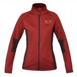Kingsland Damen Fleecejacke Untersberg