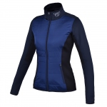 Kingsland Damen Fleecejacke CD Stoneheav