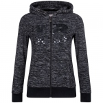 IR Damen Fleecejacke Super Chill
