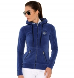 Damen Leonie Fleece