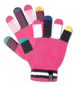 ELT Kinderhandschuhe Magic Grippy Multic